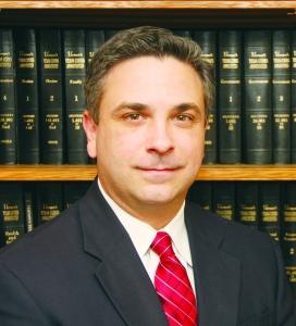 Judge J. Allen Garrett