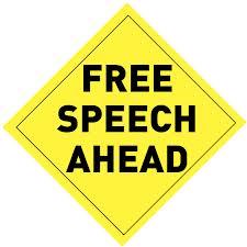 pec free speech ahead