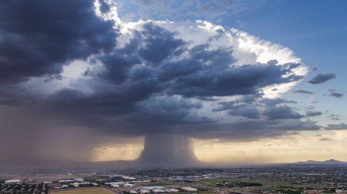 rain-bombs